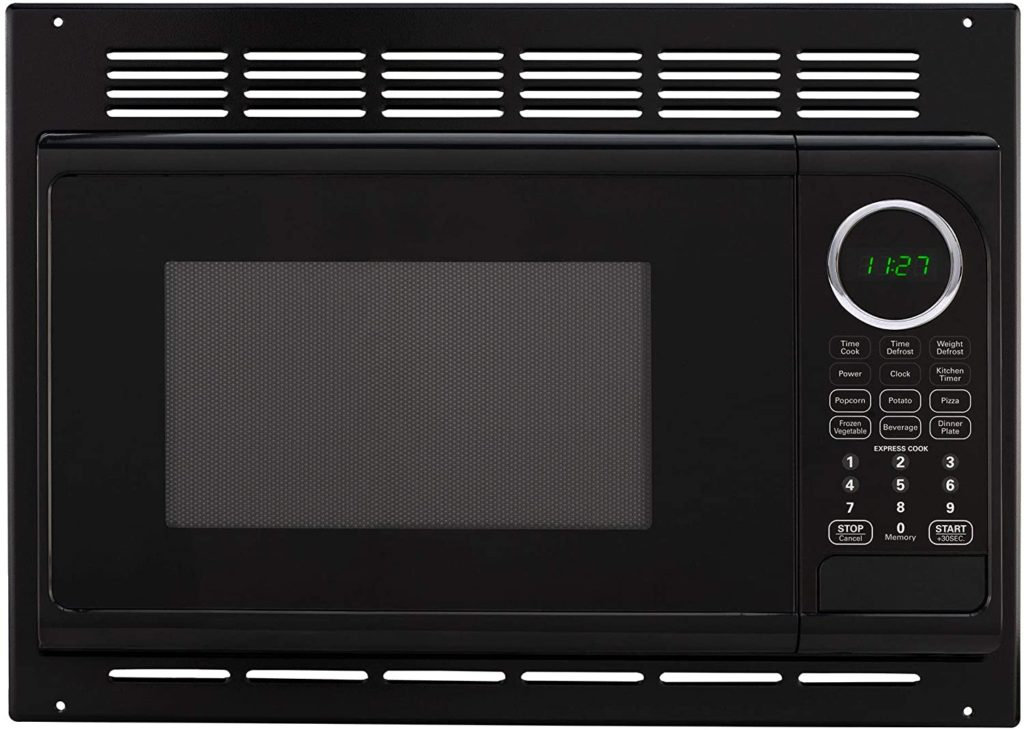 Rv Microwave Er S Guide And Review